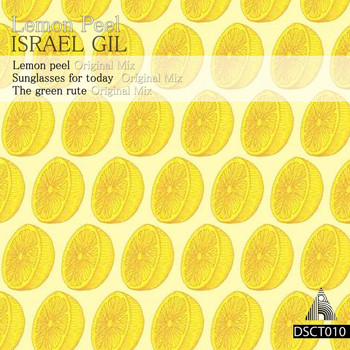 Israel Gil - Lemon Peel