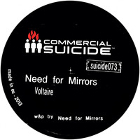 Need For Mirrors - Voltaire