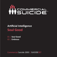 Artificial Intelligence - Soul Good