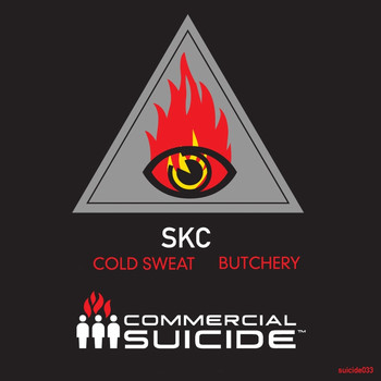 SKC - Cold Sweat