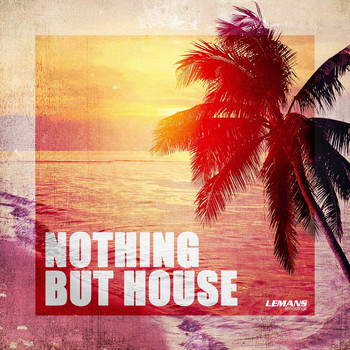 Various Artists - Nothing But House
