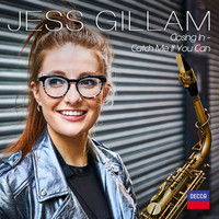 Jess Gillam - Williams: Escapades – 1. Closing in