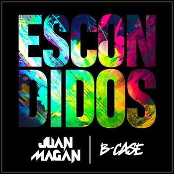 Juan Magan - Escondidos