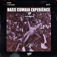 Freebot - Bass Cumbia Experience - EP