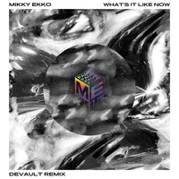 Mikky Ekko - What's It Like Now (Devault Remix)