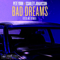 Pete Yorn - Bad Dreams (Feed Me Remix)