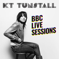 KT Tunstall - BBC Live Sessions - EP