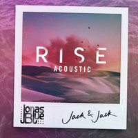 Jonas Blue - Rise (Acoustic)