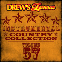 The Hit Crew - Drew's Famous Instrumental Country Collection (Vol. 57)