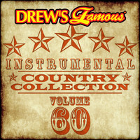 The Hit Crew - Drew's Famous Instrumental Country Collection (Vol. 60)