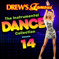 The Hit Crew - Drew's Famous The Instrumental Dance Collection (Vol. 14)