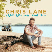 Chris Lane - Laps Around The Sun