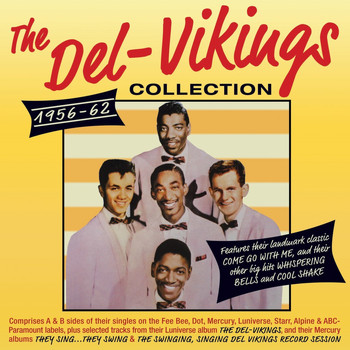 Del-Vikings - Collection 1956-62