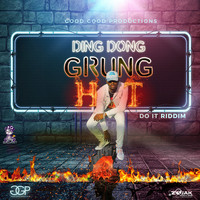 Ding Dong - The Grung Hott - Single