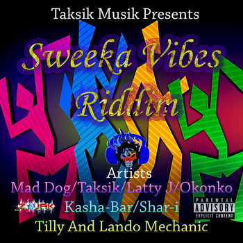 Various Artists - Sweeka Vibes Riddim