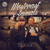 Various Artists - Westcoast Animals