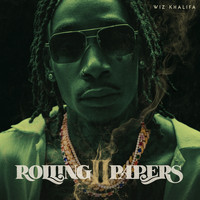 Wiz Khalifa - Rolling Papers 2 (Explicit)