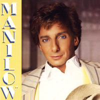 Barry Manilow - Manilow (Japanese Version)