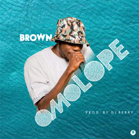 Brown - Omolope (Explicit)