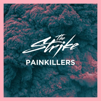 The Strike - Painkillers