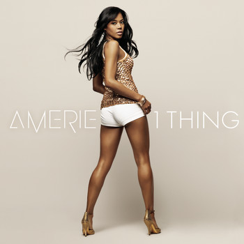 Amerie - 1 Thing EP