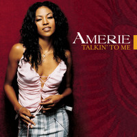 Amerie - Talkin' to Me (Remixes [Explicit])