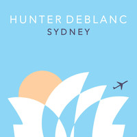 Hunter Deblanc - Sydney (Explicit)