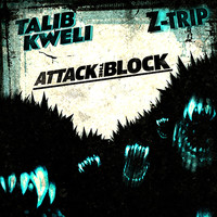 Talib Kweli - Attack the Block (Explicit)