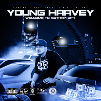 Harvey - Young Harvey Welcome to Gotham City (Explicit)
