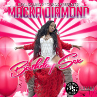 Macka Diamond - Birthday Sex (Explicit)