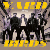 The Yardbirds - 1966 - Live & Rare