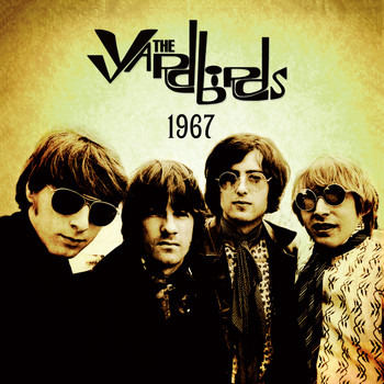 The Yardbirds - 1967 - Live in Stockholm & Offenbach