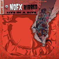 NOFX - Cheese/Where's My Slice?