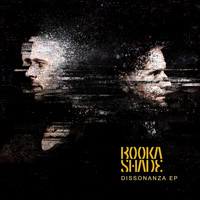 Booka Shade - Dissonanza - EP