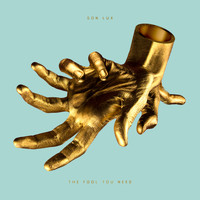 Son Lux - The Fool You Need - EP