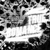 Tensnake - Keep On Talking Remixes