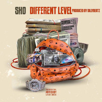 Sho - Different Level (Explicit)