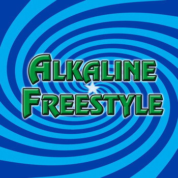 Alkaline - Freestyle