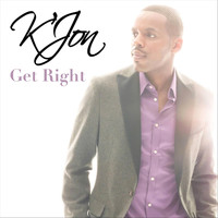 K'Jon - Get Right