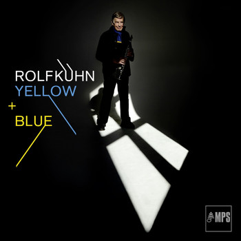 Rolf Kühn - Yellow + Blue