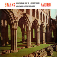 Julius Katchen - Brahms: Variations