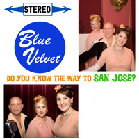 Blue Velvet - Do You Know the Way to San Jose?