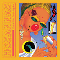 Hosannas - Picture Him Protecting You