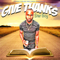 Starboy - Give Thanks