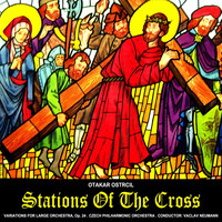 Czech Philharmonic Orchestra and Vaclav Neumann - Stations of the Cross