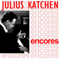 Julius Katchen - Encore