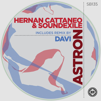 Hernan Cattaneo and Soundexile - Astron