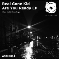 Real Gone Kid - Are You Ready?