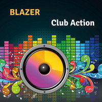 Blazer - Club Action