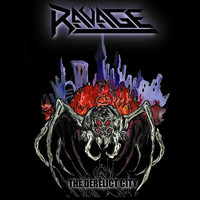 Ravage - The Derelict City (Explicit)